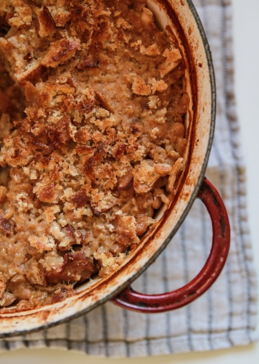 cassoulet pot