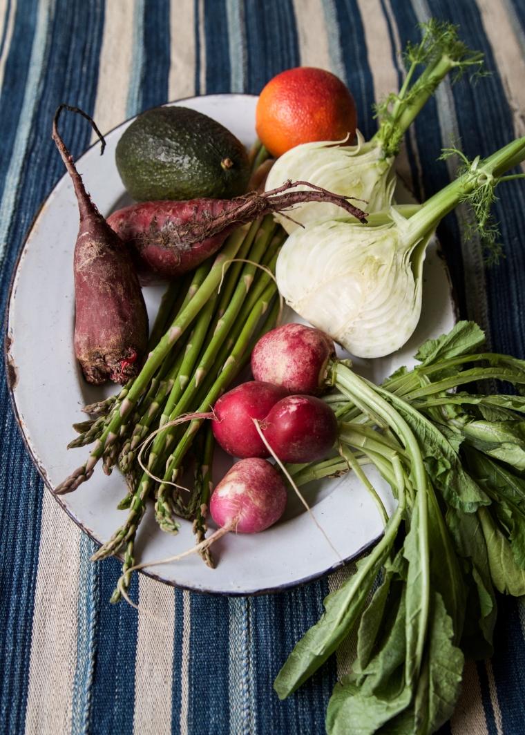 feast veg