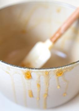 marmalade pot