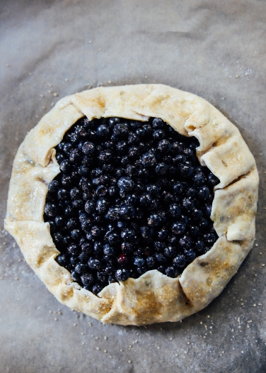 blueberry galette finish-5